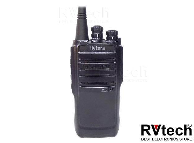 Рация Hytera TC-508 UHF. Рации Hytera в Новосибирске, Купить Рация Hytera TC-508 UHF. Рации Hytera в Новосибирске в магазине РадиоВидео.рф, Аналоговые рации Hytera