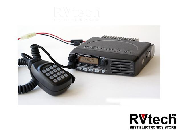 Автомобильная радиостанция Kenwood TM-281VHF, Купить Автомобильная радиостанция Kenwood TM-281VHF в магазине РадиоВидео.рф, Kenwood
