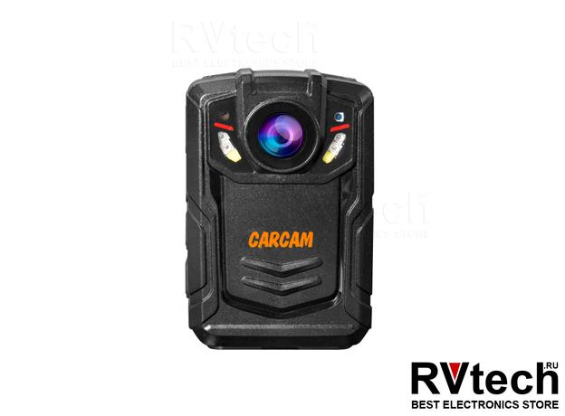 Персональный Full HD видеорегистратор CARCAM COMBAT 2S 16Gb, Купить Персональный Full HD видеорегистратор CARCAM COMBAT 2S 16Gb в магазине РадиоВидео.рф, Нагрудный видеорегистратор