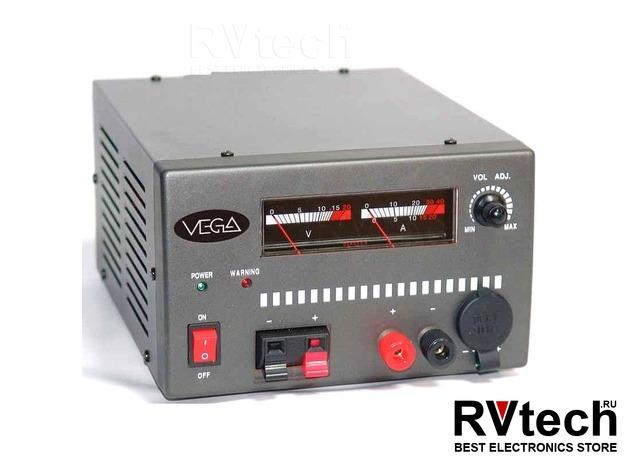 Блок питания VEGA PSS-3035 для стационарных радиостанций, Купить Блок питания VEGA PSS-3035 для стационарных радиостанций в магазине РадиоВидео.рф, Vega